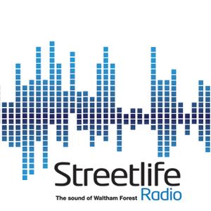 Sportlife on Streetlife Radio
