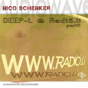 Deep Lounge @ Radioe.li Part2 (AW024-2)