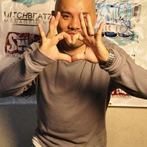 DJ Buddha LuvJonz- HOUSE ROCKIN Mohegan Sun Final MIX: 4/19/(2012)