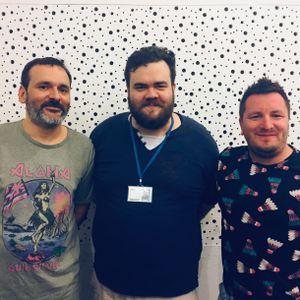 CHROBAK V HLAVE_FM 3.6.2019