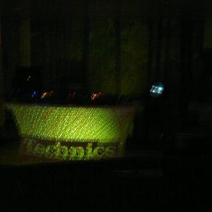 DJ Lee - August 2012 Olodskool Trance Mix