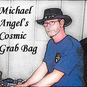 Michael Angel's Cosmic Grab Bag