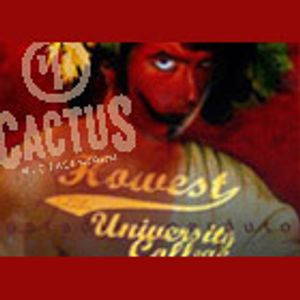 Deeep's Howest-Cactus outday (pt1)