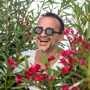 John Acquaviva live at Movement Detroit After Party, May 2016