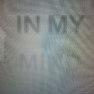 Recorded live at In My Mind party 2