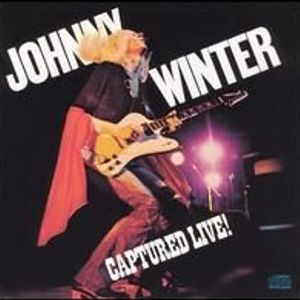 Tribute to Johnny Winter; A Retrspective by The Uncle Buggy Show