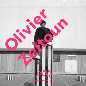 PPR0285 Olivier Zeitoun - Summer mixtape