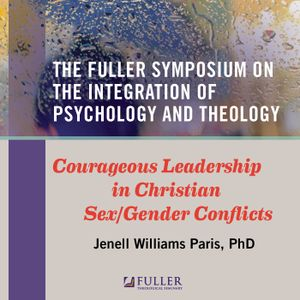 "Integration Symposium 2015: Lecture 2 ""Conflicting"" - Jenell Williams Paris"