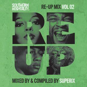 Re-Up Mix Vol. 02 - Mixed by Superix