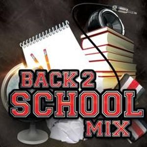 Back 2 School Electro House Mix -by JD