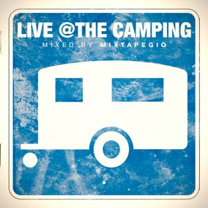 LIVE @THE CAMPING