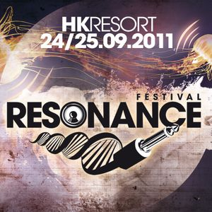 Resonance Festival Naples Promo DjSet - Ciro Leone