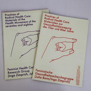 WiseUp 08/2020 Feministische Gesundheitsrecherchegruppe