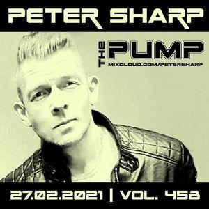 Peter Sharp - The PUMP 2021.02.27.
