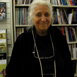 An Encounter With Dianne Goolkasian Rahbee