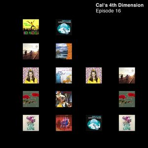 Cal's 4th Dimension - Episode 16