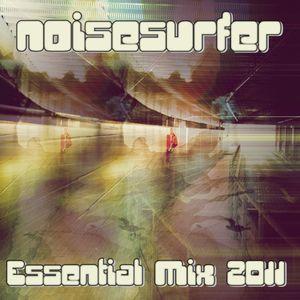 Noisesurfer - Essential Mix 2011