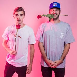 The Chainsmokers - Live @ Sick Boy Stage, Creamfields 2018