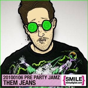 Pre Party Jamz