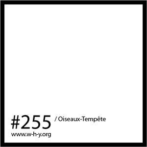 selected modern music #255 by oiseaux-tempête