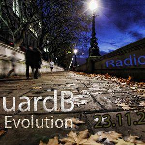 EduardB - Evolution 23.11.2011