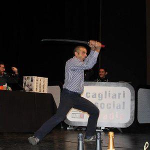 BUONGIORNO CAGLIARI LIVE - 23 DICEMBRE 2012