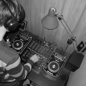 Kraszewsky in the mix - electro commercial mix