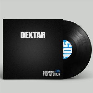 Dextar - K K Podcast Berlin 105 130817