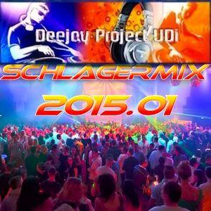 Schlager Mix 2015.01