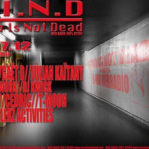 Jùliàn Kaitany ( B-Mix Webradio ) Meets R.I.N.D Webradio