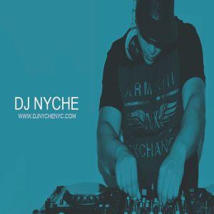 DJ NYCHE LIVE EDM BIG HOUSE  MIX
