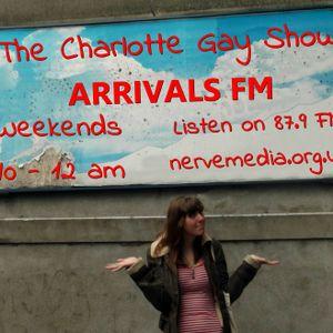 Arrivals FM Podcast: Sunday 30
