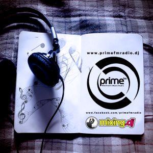 Astronaut Music live PrimeFm 2014 03 13