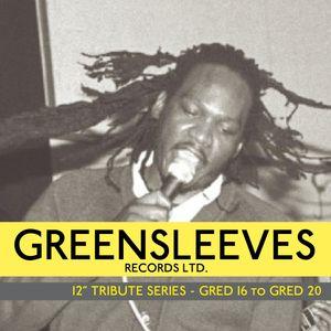 "Greensleeves Tribute 12"" Series - GRED 16 to 20"