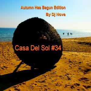 Casa Del Sol #34 PODCAST