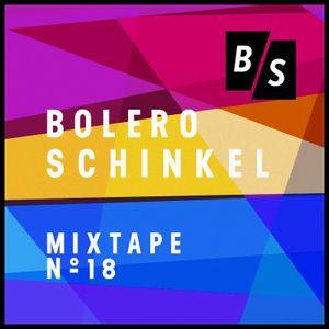 Mixtape N°18