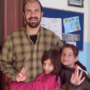 Ο δάσκαλος Άγγελος Πατσιάς στις Εναλλακτικές Διαδρομές του StarClassic Radio