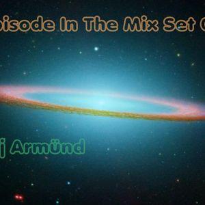 Dj Armünd - In The Mix 014