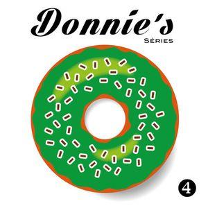 Donnie's Mix Vol.4