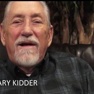GOD SAVED MY LIFE - The Gary Kidder Story