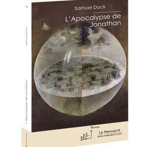 "GACHA EMPEGA HEBDO SAMUEL DOCK ""L'Apocalypse de Jonathan"""