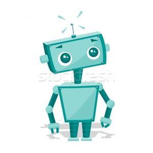 Skank-Bot : The Begining