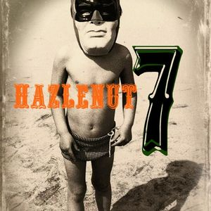 hazlenut seven