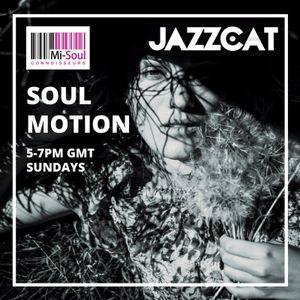 Soul Motion #3