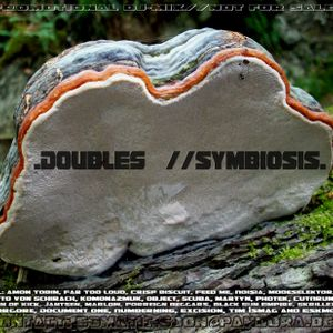 DOUBLES //  symbiosis one