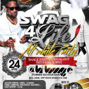 #SAWG4LIFEMIXTAPE BY DJ UNTOUCHABLE AND HOST BY DJ SEAN