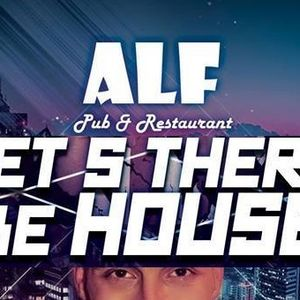 MadbeN Let's There Be HOUSE pres. ALF POLKOWICE