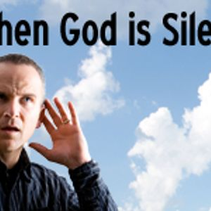 WHEN GOD IS SILENT - What Am I to Do While God is Silent (Audio)