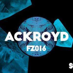 FZKS sciencesessions FZ016  - Ackroyd [2015]