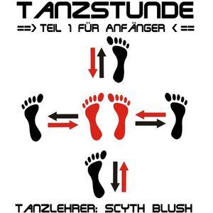Tanzstunde Teil 1 - Tanzlehrer: Scyth Blush